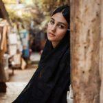 Foto Wanita Cantik Alami Seluruh Dunia