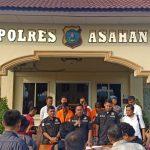 Polisi Tembak 3 Orang Sindikat Perampokan Truk Tangki CPO