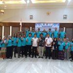 DPD APKL Indonesia Kab Bone Ikuti Whorkshop Pengembangan Kapasitas Lingkungan Usaha/Swasta