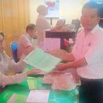 RBHI Resmi Laporkan Pihak yang Bertanggung Jawab atas Pelarangan Liputan di DPRD Bone ke Polda Sulsel