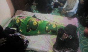 Putus Asa karena Penyakit yang dideritanya tidak kunjung sembuh, Suwardi nekat akhiri hidupnya