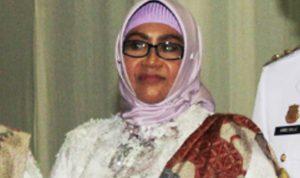 Istri Wakil Bupati Bone Ditetapkan sebagai tersangka kasus korupsi dana PAUD