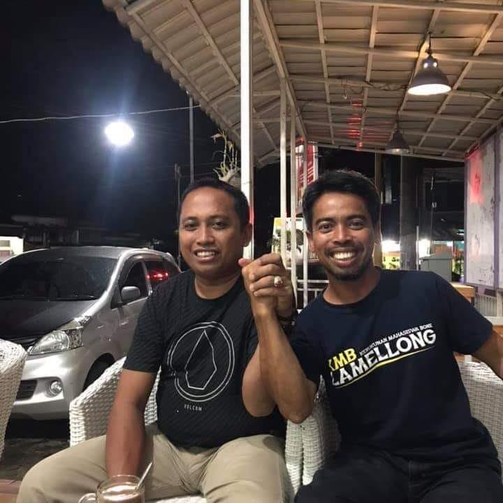 Produk Aju Seppang dan Bedda Pica Macenning warisan leluhur bone sebentar lagi Go Nasional