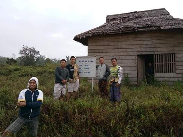 Warga Kolut Temukan Satu Desa tak Berpenghuni di Pegunungan yang diduga sudah 2 kali masuk anggaran dana Desa