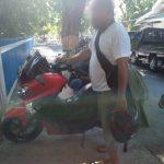 Hendak Bawa Kabur Motor di Bantaeng, Lelaki Asal Sulteng Ditangkap Polisi Setelah Fotonya di Sebar di Facebook
