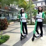 Jakarta pertimbangkan larangan e-skuter