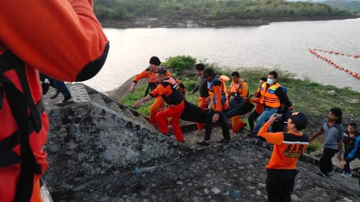 Mayat Remaja Asal Maros yang tenggelam di Bone Akhirnya ditemukan setelah 2 hari pencarian