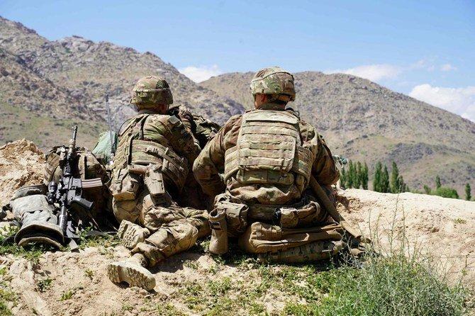 Taliban mengklaim serangan yang menewaskan tentara AS di Afghanistan
