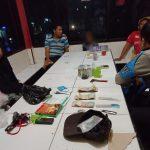 Nekat Mencuri Uang dan Tabung Gas, Remaja Penghisap LEM diamankan Polisi