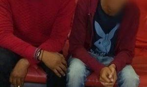 Gerebek Kamar Kos, Satnarkoba Polres Palopo Amankan 2 Pria, 1 diantaranya pria asal Pangkep