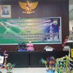 Polres Sinjai Peringati Maulid Nabi Muhammad SAW 1441 H / 2019 M