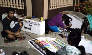 PPDI Bone Laksanakan Kampanye Pendidikan Inklusif