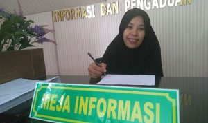 Jumlah Janda Meningkat di Bantaeng, 350 Kasus Perceraian Sepanjang tahun 2019 meningkat 20%
