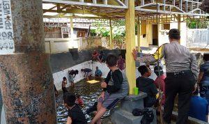 Peringatan 651 Tahun Sumur Lacokkong, Sumur tua yang sudah ada sejak Raja Bone ketiga