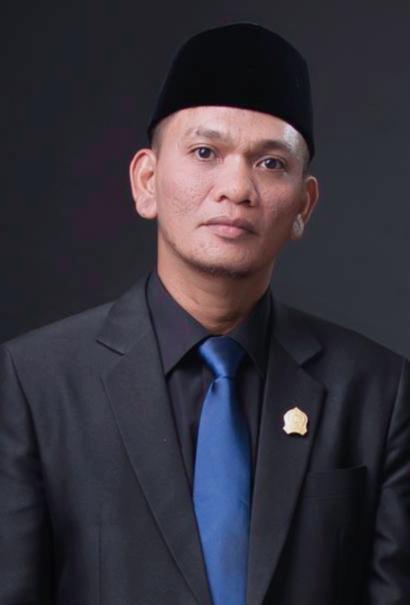 Anggoata DPRD Bone Andi Muh Salam dukung penuh A TAKDIR Maju di NPC SUL-SEL