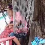 Oral Seks di Cafe, Pasangan Mesum dikejar Polsek pelabuhan Bajoe