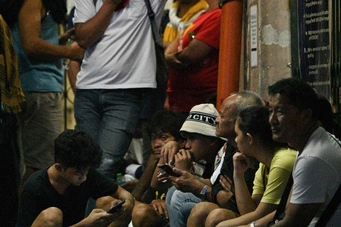 8 Tewas dan ratusan dilarikan Kerumah Sakit akibat Keracunan MIRAS Lokal di Filipina