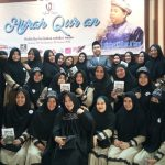 PASKAS Bone Menggelar Seminar Qur'an dibuaka Oleh Bupati Bone
