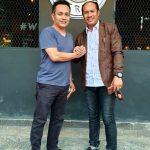 Ketua umum APDESI Indonesia: Jangan hentikan pergerakanmu untuk memperjuangkan kepentingan Desa