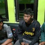3 Korban Selamat Kapal Tenggelam KLM Alma Jaya tiba di Pelabuhan Sinjai
