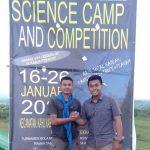 IKMB Perkenalkan Wisata Lokal di Kecamatan Kahu Melalui Program Science Camp And Competition