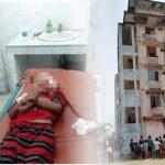 Jatuh dari Lantai 5 Rusunawa, 1 anak tewas dan 1 lainnya Kritis