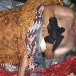 Diduga disambar Petir, Mayat Lelaki ditemukan melepuh dan luka luka di kebun warga