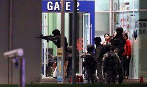 Penembakan Massal di Thailand Tewaskan 20 dan Melukai 42 Orang Lainnya