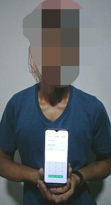 Ingin Main Judi Online, Lelaki di Bone Nekat Gelapkan Handpone