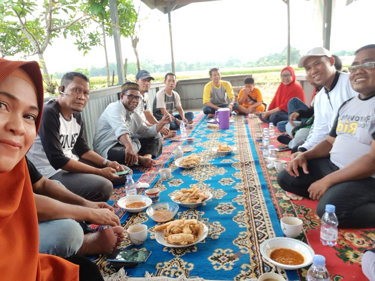 Pererat Silaturahmi, Radio SDI Akan menggelar Reuni pada Bulan Mei