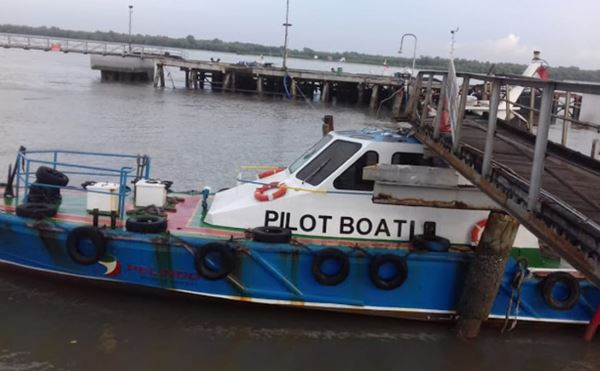 Kecelakaan kapal tunda milik PT Pelindo tak halangi distribusi BBM dari Kapal Tanker