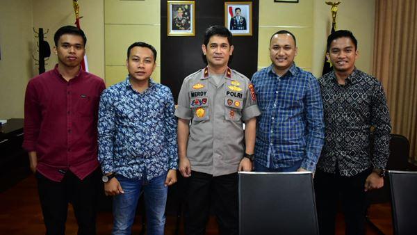 Forsemesta minta Polri segera tahan Dirut PT Bososi dan 6 Pimpinan Perusahaan Penambang Ilegal di Konut