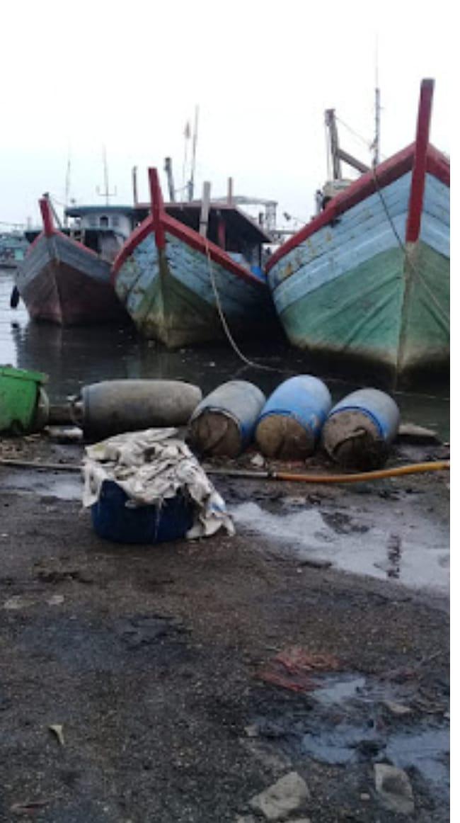 Nelayan Kecil Kesusahan Akibat Bebasnya Pukat Trawl Beroperasi Di Belawan