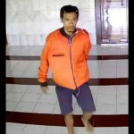 Setelah Beraksi di Masjid Agung Jeneponto, Pelaku pencurian Kotak Amal lancarkan aksinya di masjid Bantaeng