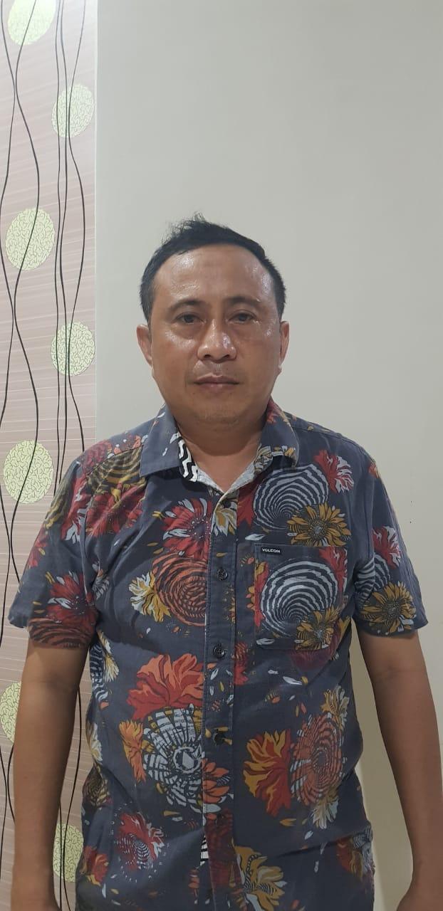 4 Hari penutupan Pelabuhan Bajoe, Sekitar 400 Pedagang dan Tukang Ojek Kehilangan Penghasila