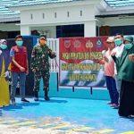 Pemda Jeneponto Bangun Posko Siaga Covid-19 di Pelabuhan Bungen