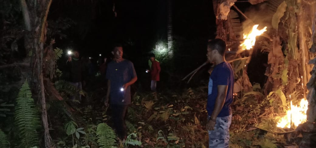 Hilang Misterius saat Pulang Shalat Tarawih, Gadis Cantik Hebohkan Warga Kampung