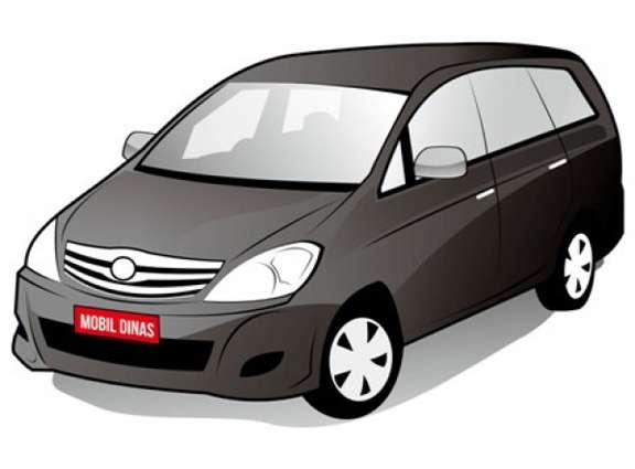 Kadis DPMD Bantah Kendaraan yang digunakan anaknya saat Prank di Rumah sakit adalah Kendaraan Dinas
