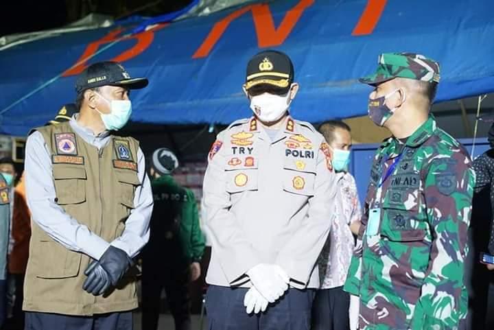 Dipulangkan Oleh Pemerintah Malaysia, 45 Orang TKI Tiba di Bone