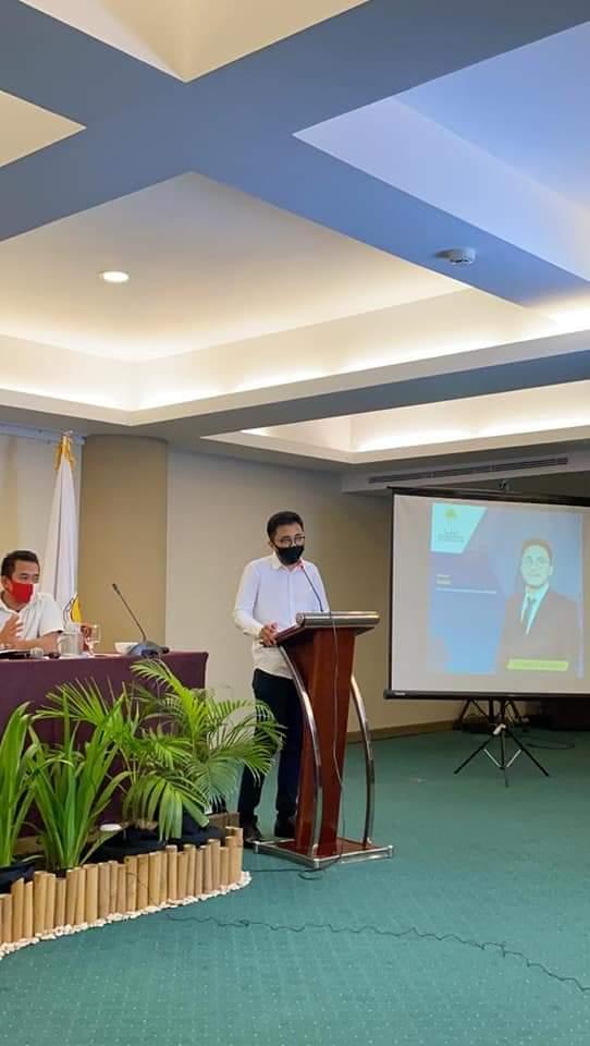Pengusaha Muda Asal Bone Terpilih Jadi Ketua Umum HIPMI PT Sulsel Periode 2020-2022
