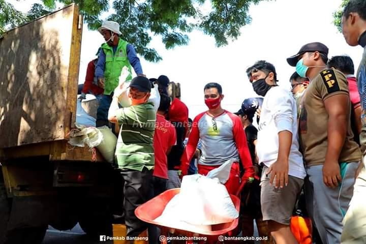 Pemulihan Bantaeng Pasca Banjir Memasuki Hari ke-11