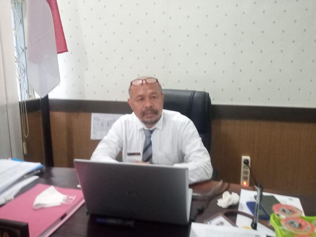 Ombudsman Desak DLH Konsel agar Melakukan Monitoring secara ketat dan memberikan tenggang waktu pengurusan IPAL kepada PT Merbau