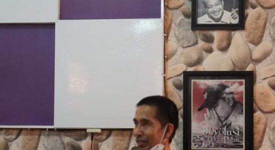 Jurnalis Bukan Pemuas, Juga Bukan Coboy