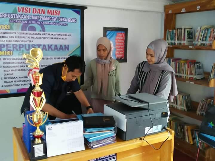Serap Aspirasi Masyarakat, Anggota DPRD Soppeng Syamsuddin Gelar Reses di Desa Kebo