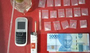 Satres Narkoba Polres Bone Kembali Ciduk Pelaku Lahgun Narkoba