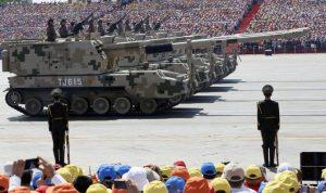 China memperingati 75 tahun berakhirnya perang brutal melawan Jepang