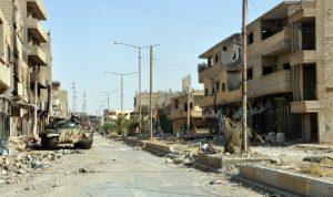 Serangan Israel diduga membunuh 16 pejuang pro-Iran di Suriah