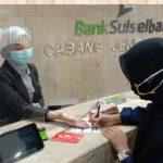 Bank Sulselbar Cabang Jeneponto tingkatkan pelayanan bagi masyarakat