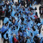 Pengadilan publik Inggris akan menyelidiki kekerasan terhadap Muslim Uighur di China