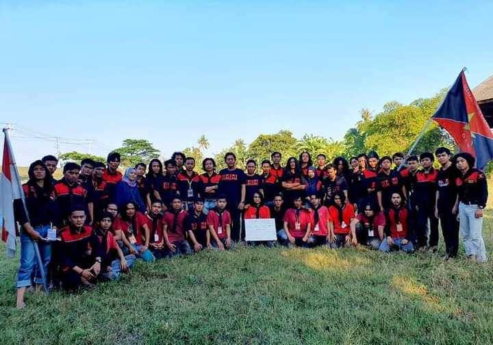 Usai Jalani pendidikan kader satu, Puluhan Kader Baru GAM Resmi di Lantik